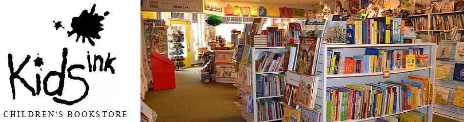 Kids Ink Childrenu0027s Bookstore