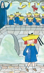 Madeline Cropped Cover