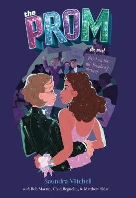 Prom the Novel cover